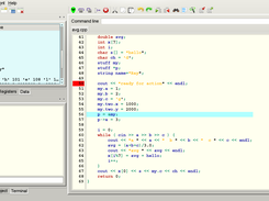 Easy Beginner's Environment in QT download | SourceForge net