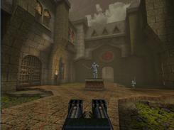 QuakeSpasm download | SourceForge net