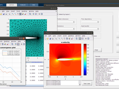 QuickerSim CFD Toolbox for MATLAB® download | SourceForge net