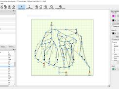 Qt Visual Graph Editor | qvge