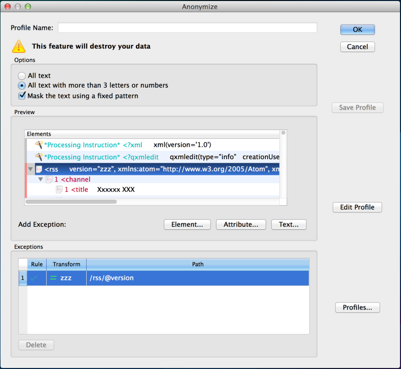 QXmlEdit download | SourceForge net