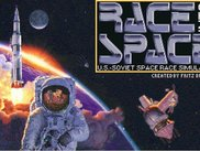 (Buzz Aldrin's) Race Into Space - the new splash screen