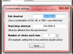 Random Mouse Clicker download | SourceForge net