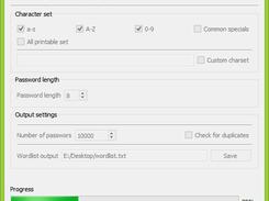 Random Wordlist Generator download | SourceForge net