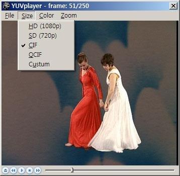 YUV Player download | SourceForge net