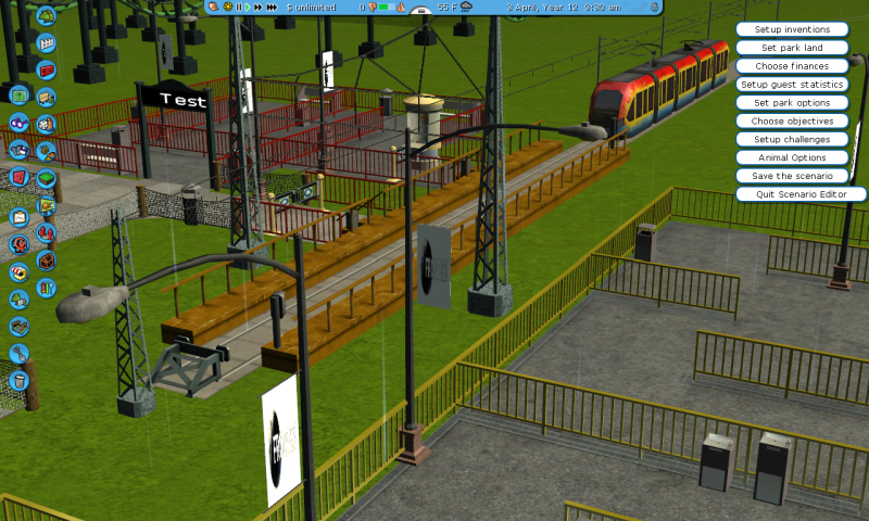 Station pack downloads rctgo.