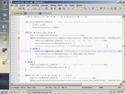 ReactOS 0.3.14 Notepad++