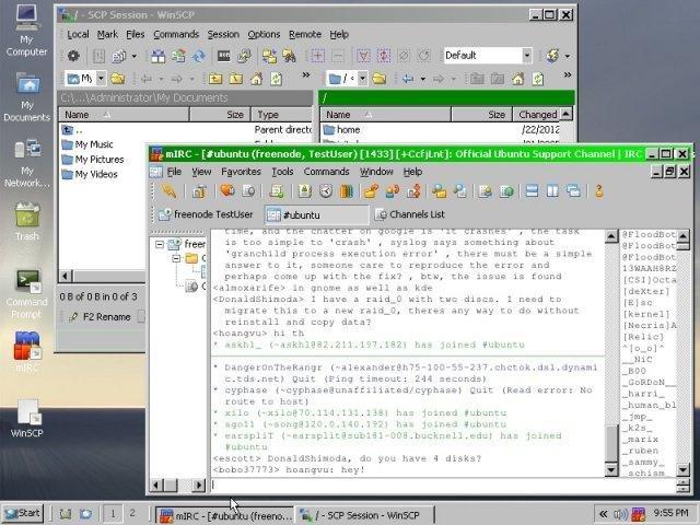 ReactOS download | SourceForge net