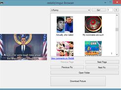 Reddit Imgur Browser Downloader download | SourceForge net