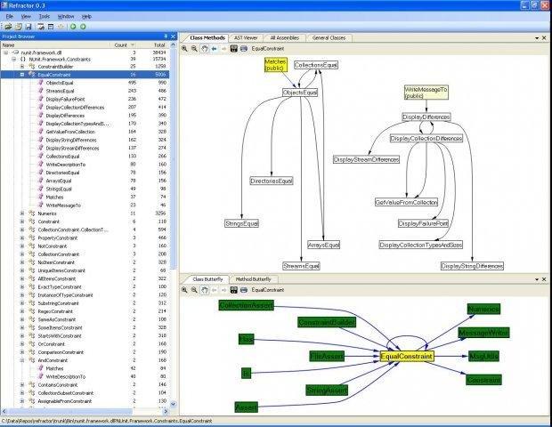 Refractor download | SourceForge net