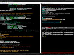 Rho Emacs download | SourceForge net