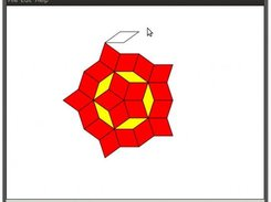 Placing a Small Rhombus
