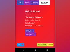 Ridmik Board - The Bangla Keyboard download   SourceForge net