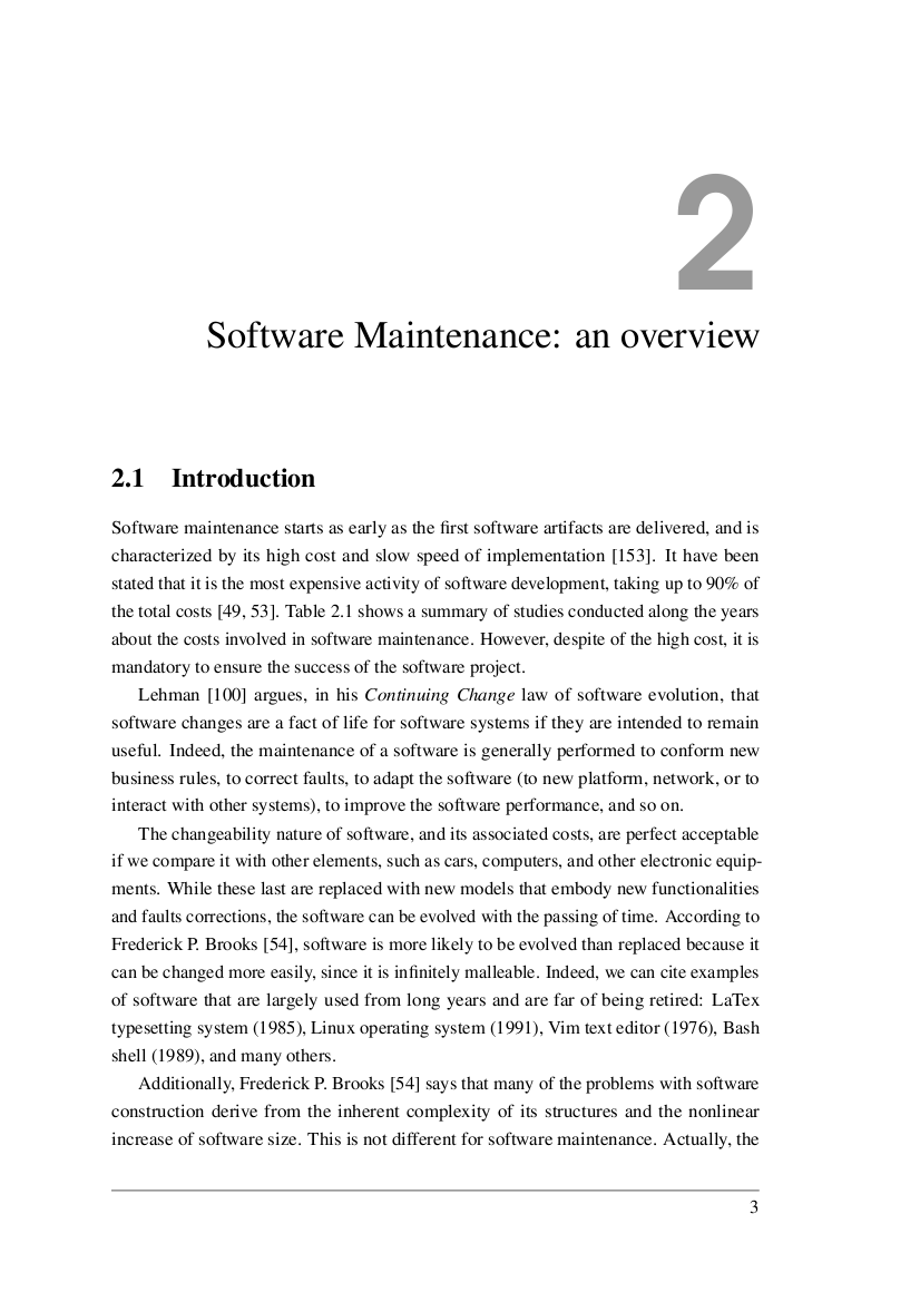 Dissertation write software latex