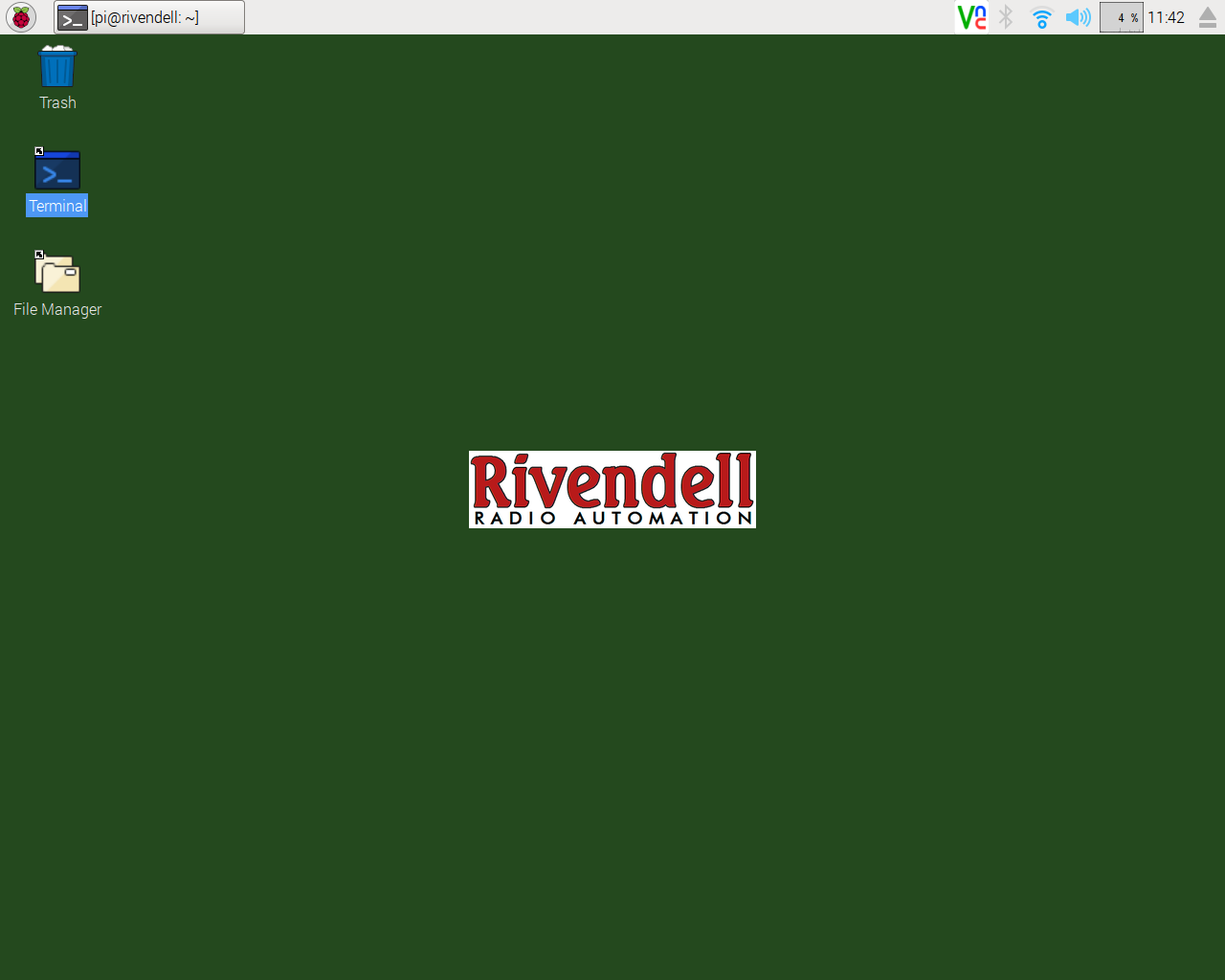 Rivendell on Raspberry Pi download | SourceForge net