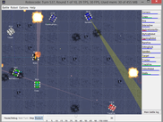 Robocode Battle Field