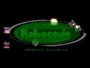 Robocode robots