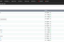 Rockstor download | SourceForge net