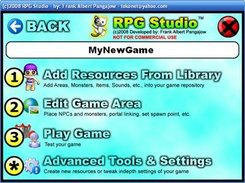 RPG Studio download | SourceForge net