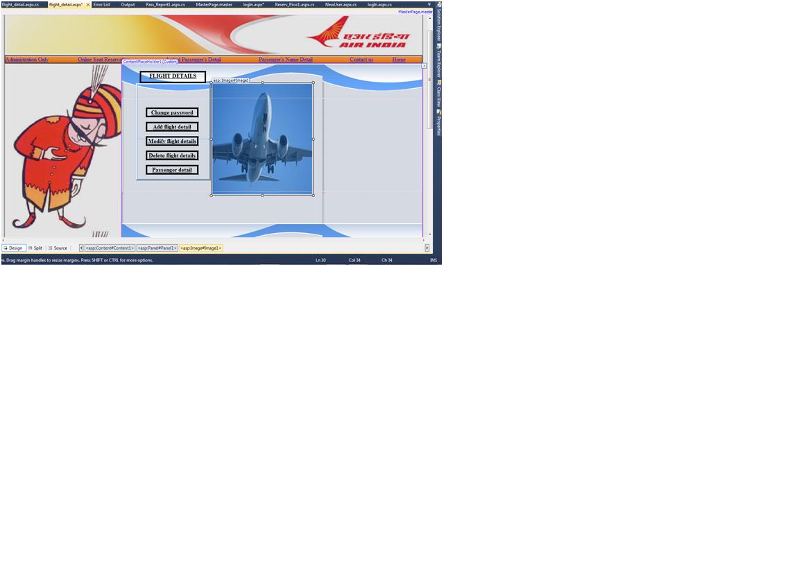 Reservation Sysem Asp Net ,C# download | SourceForge net