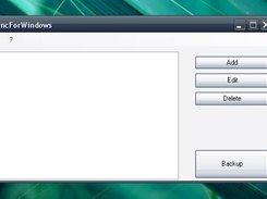 RsyncForWindows download | SourceForge net