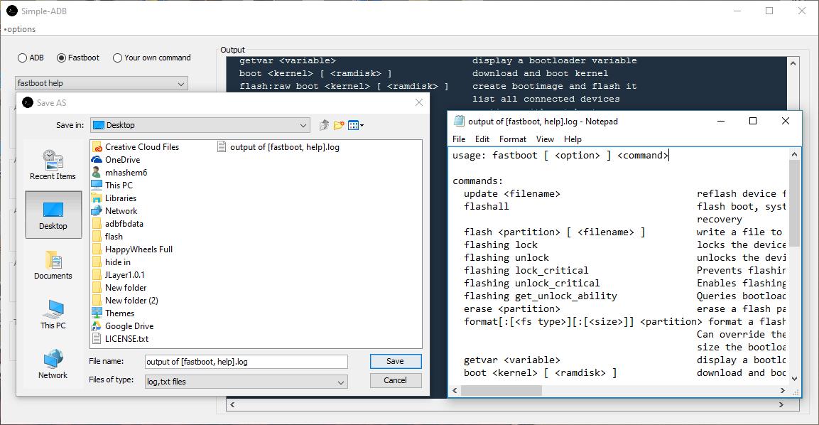 Simple-ADB download | SourceForge net