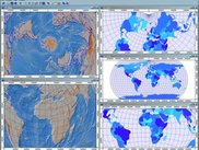 1. Map Projections
