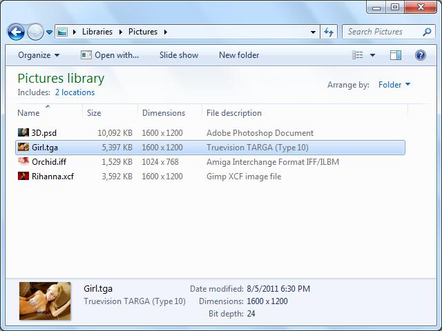 SageThumbs download | SourceForge net