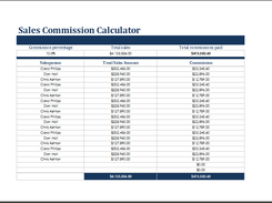sales commission tracker download sourceforge net