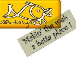 sardalya - making the web a better place to live!
