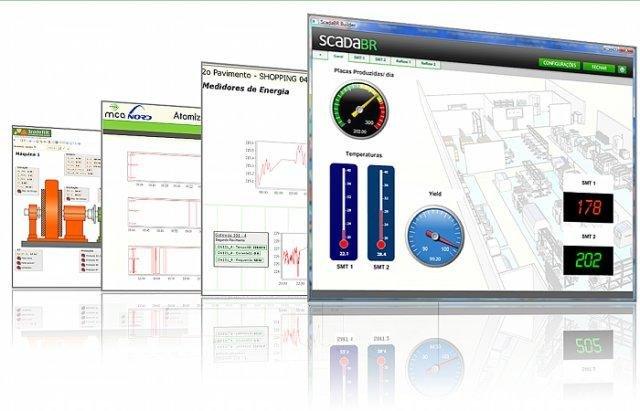 ScadaBR download | SourceForge net