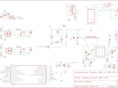 Schematic and board files (Eagle) download | SourceForge.net