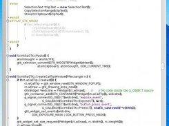 Scintilla download | SourceForge net