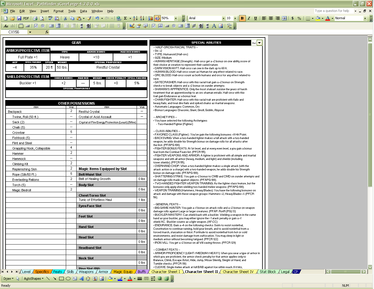 image regarding Pathfinder Character Sheets Printable referred to as pathfinder animal lover sheet pdf. homebrew up to date