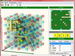 Scrabble3D download | SourceForge net