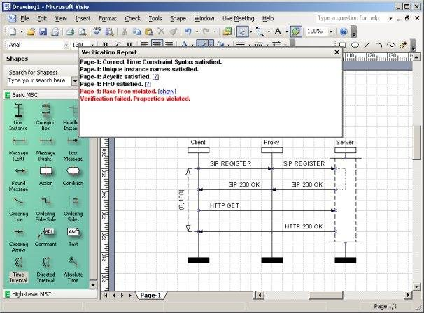 Sequence chart studio download sourceforge msc drawing in microsoft visio ccuart Choice Image