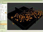 Cell Detective - 3D cell visualization module