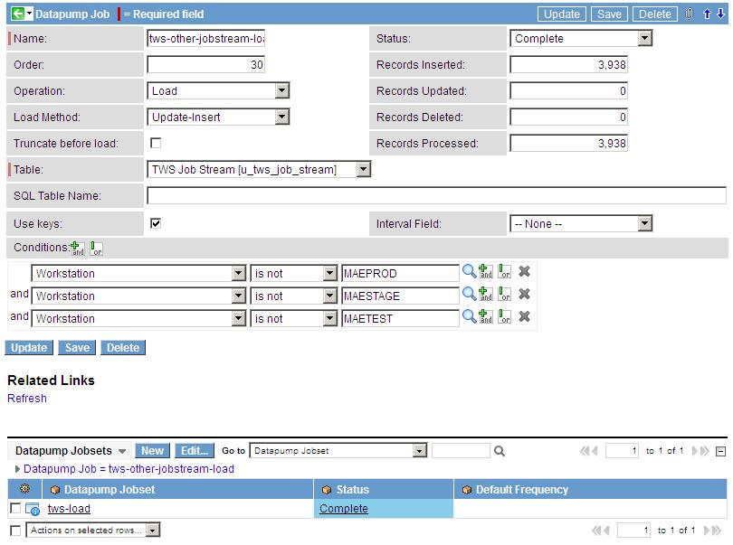 ServiceNow Data Mart Loader download | SourceForge net