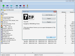 decompresseur zip