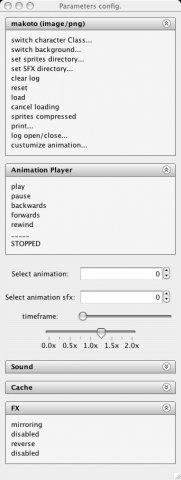 SwingLabs integration in Animation Browser (v. 1.4.3+)