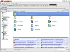 shareaza sourceforge