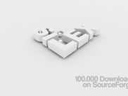 Silex has reached 100K downloads on sourceforge.net