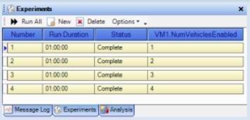 Sim3D vs  SimScale Comparison