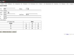 Simple Inventory System download | SourceForge net