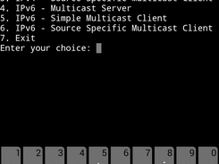 simple-multicast download | SourceForge net