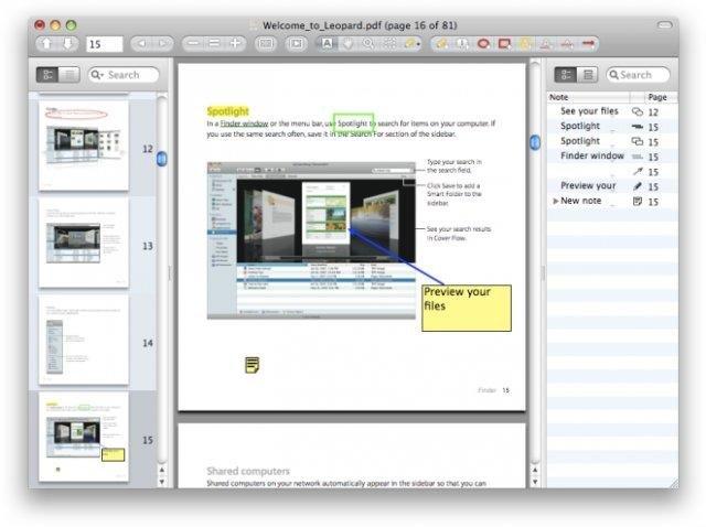 Skim download | SourceForge net
