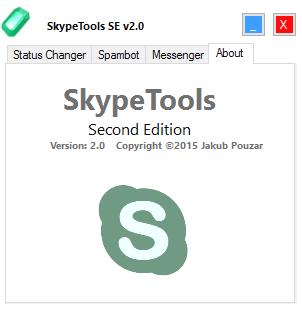 Skype Tools download | SourceForge net
