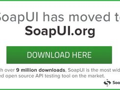 SoapUI Has Moved