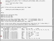 Single stepping in ARM linux kernel  with DDD