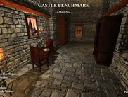 CASTLE BENCHMARK: SoftPixel Engine TechDemo